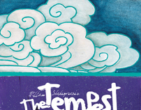The Tempest - poster