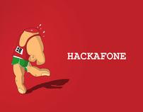 Hackafone - Mobile Marathon Contest