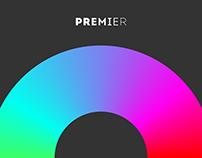 Premier Paint app