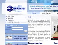 Web design 2011