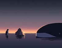 UN Tencent - Penguin & Whale (Director's cut)