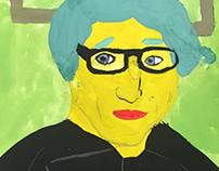 Boris Grois portrait