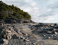 Coastal Views (Full CGI)