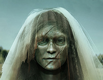 Endzeit - Feature Film Concept Art