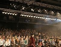 Photography - Fashion Week Poland