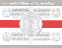 Florida College Leadership Dinner Program