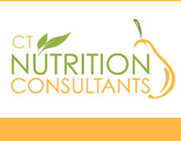 CT Nutrition Consultants - Brand development