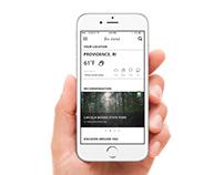 Forest App / Branding