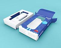 Tigo-Packaging Modem Huawei