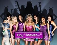 Bad Girls Club Widget