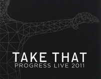 Take That - Progress Live 2011