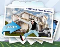 HGTV - Dream Home Microsite