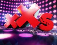 "XXS ""Spanish Version"""