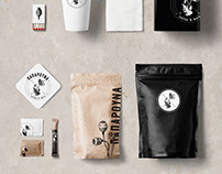 Π Α Π Α Ρ Ο Υ Ν Α coffee & more