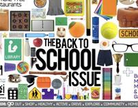 Go Magazine Jordan | September 2011