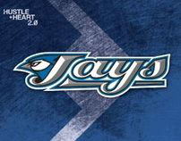 Toronto Blue Jays 2011 Campaign