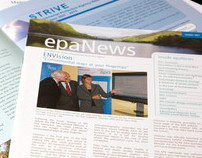 EPA Quarterly Newsletters