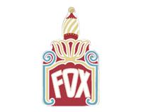 The Fox Theater