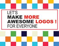 LOGO DESIGNS | Vol 1