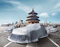 Kv ideas about Benz 2016 Beijing auto show