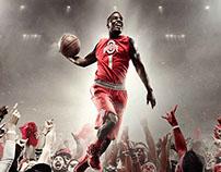 Nike Basketball S13