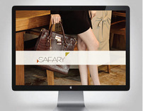 Safary -stylist & modern brand