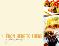 From Here to There: a Culinary Journey