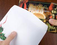 Burger King - Holiday Cards