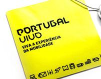 Portugal Vivo_Stand
