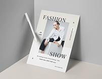 35+ Vibrant Fashion Flyer Templates and Designs Collect