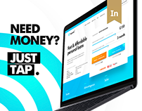 Taplend 2.0 - fast & affordable personal loans