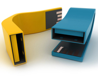 USB - Redesign a Pendrive