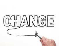 Innovationarts - 'Change'