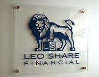 Leo Share Financial