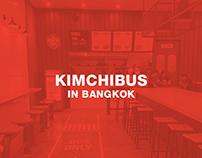 KIMCHIBUS IN BANGKOK