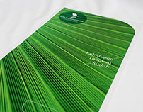 Brochure Kota Harapan Indah