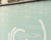 CSA-CSM