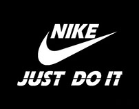 Nike : Just Do it