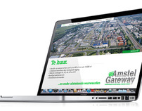 Website Amstel Gateway