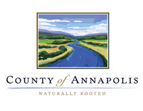 County of Annapolis Brand
