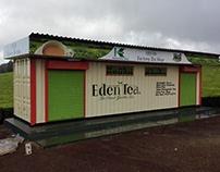 Eden Tea Factory Outlet Shop