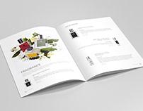 Acca Kappa Product Catalog