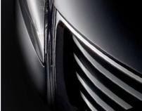 Lexus: Nothing Feels Quite Like a Lexus