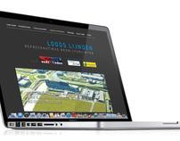 Website Loods Lijnden