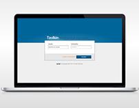 Tzolkin — Web App UI/UX