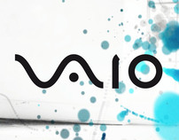 VAIO/AFTER EFFECTS