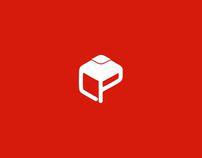 Lima Pereira - Corporate Identity Porposal