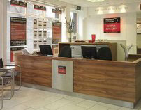 Retail Interiors - Property Partners Estate Agents
