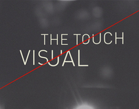 The Touch - Visual Projection