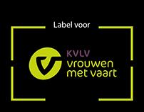 label voor potten KVLV Horendonk